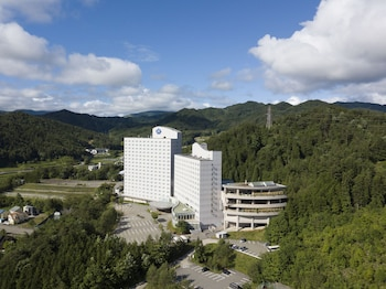 高山阿索西亞塔卡亞瑪度假酒店的圖片