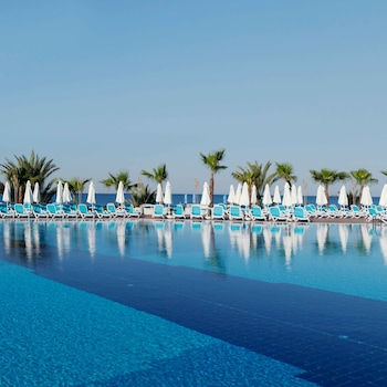 Slika: Paloma Oceana Resort - All Inclusive ‒ Side