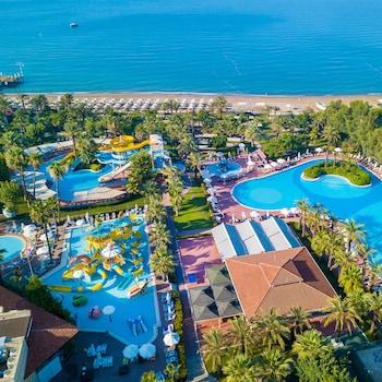 A(z) Paloma Grida Resort & Spa - All Inclusive hotel fényképe itt: Belek