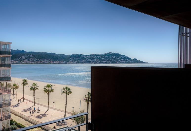 Hotel Montecarlo & Spa, Roses, Standard-Doppelzimmer (Spa access), Zimmer