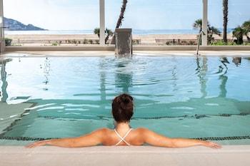Bild vom Hotel Montecarlo & Spa in Roses