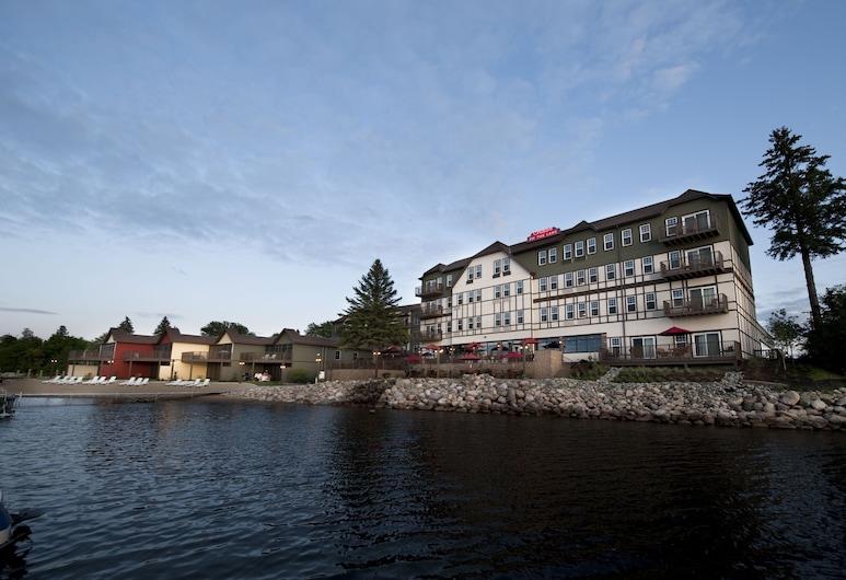 Chase On The Lake Resort Hotel, Walker