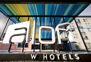 Picture of Aloft Las Colinas in Irving