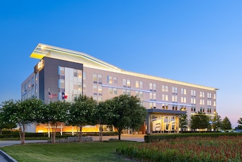 Book this In-room accessibility Hotel in Plano