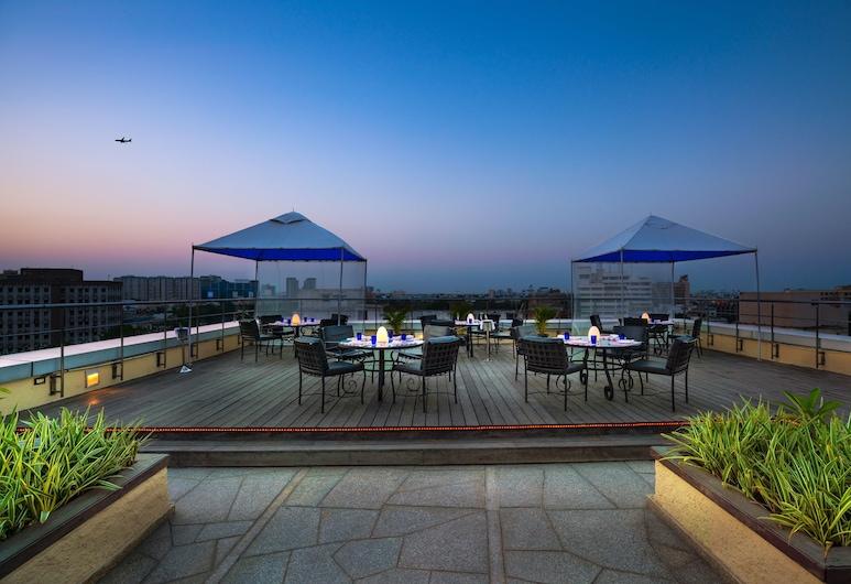 Taj Club House, Chennai, Piscine en plein air
