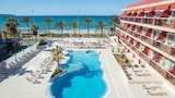 Book this Pool Hotel in Playa de Palma