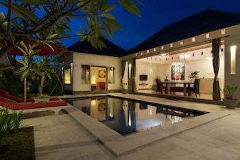 Picture of Kamuela Villas Seminyak in Seminyak