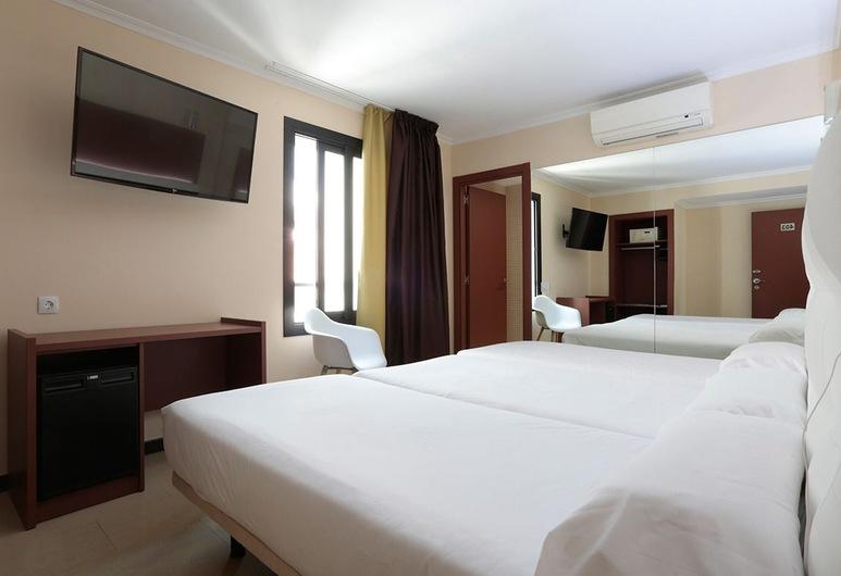 Hotel Atlas, Barcelona