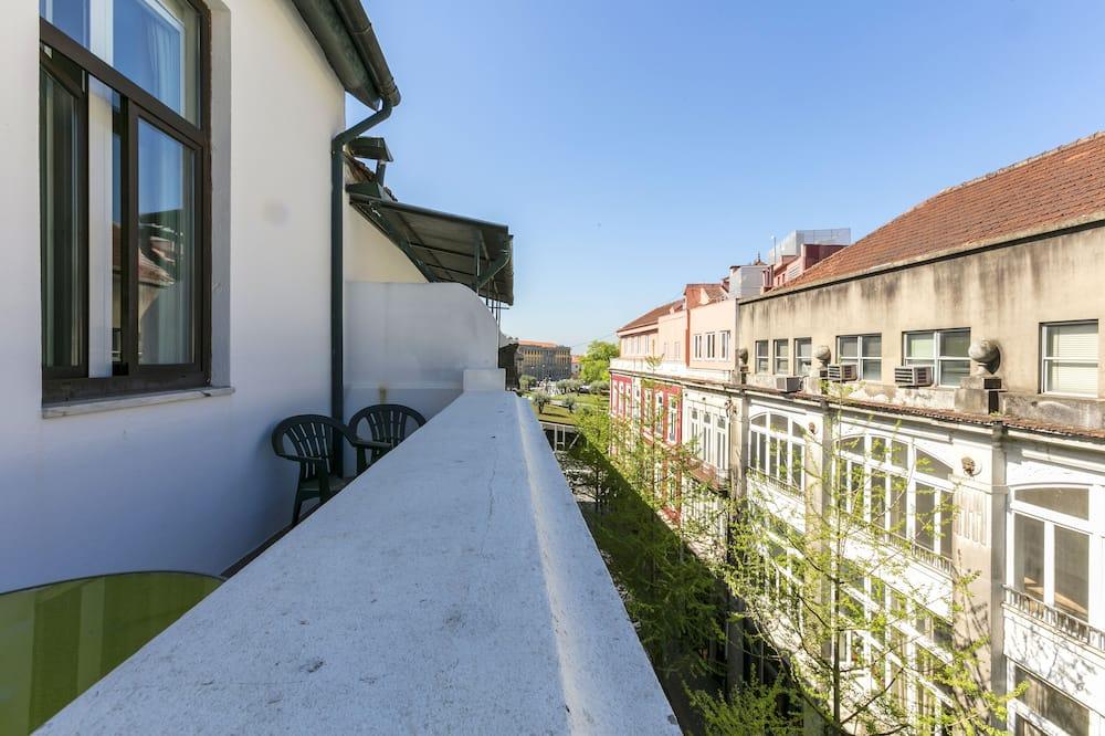 Habitación doble - Vista a la calle