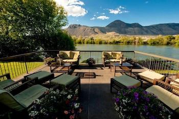 Obrázek hotelu Riverland Inn & Suites ve městě Kamloops