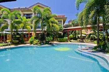 ภาพ Boracay Tropics ใน เกาะโบราเคย์