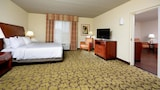 Raleigh hotel photo