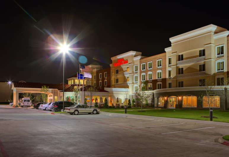Hilton Garden Inn DFW North Grapevine, Grapevine, Išorė