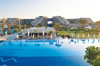 Picture of Susesi Luxury Resort - All Inclusive in Belek