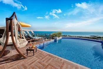 Nuotrauka: Susesi Luxury Resort - All Inclusive, Belekas