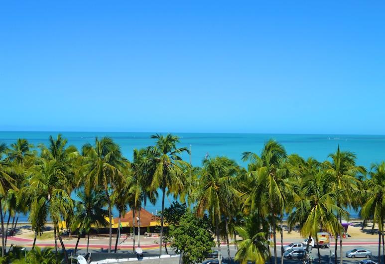 Hotel Costamar, Maceio, Kilátás a hotelből