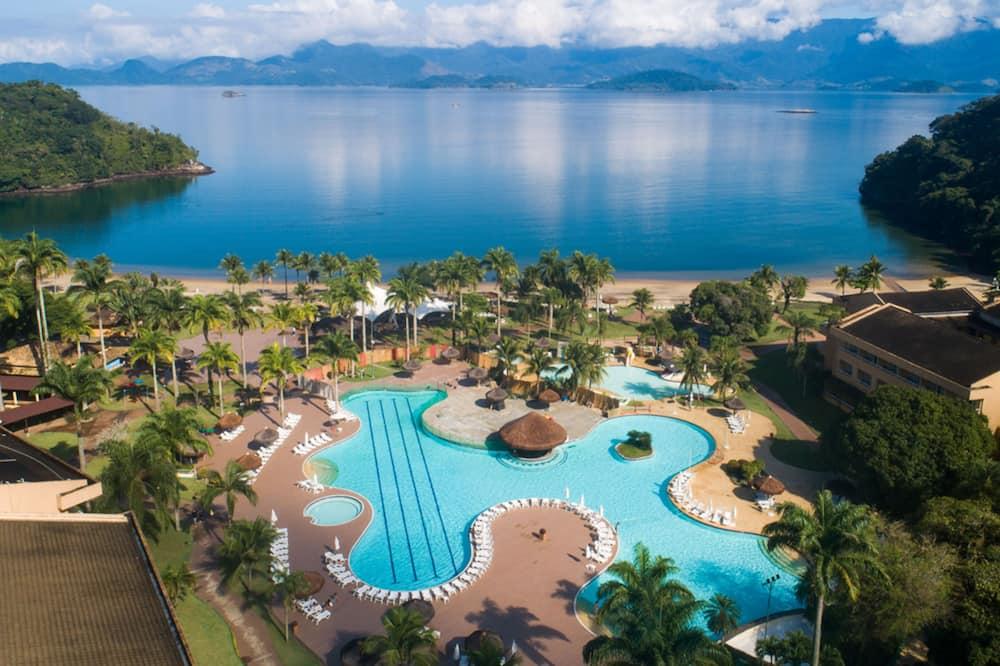 Vila Gale Eco Resort de Angra - All Inclusive