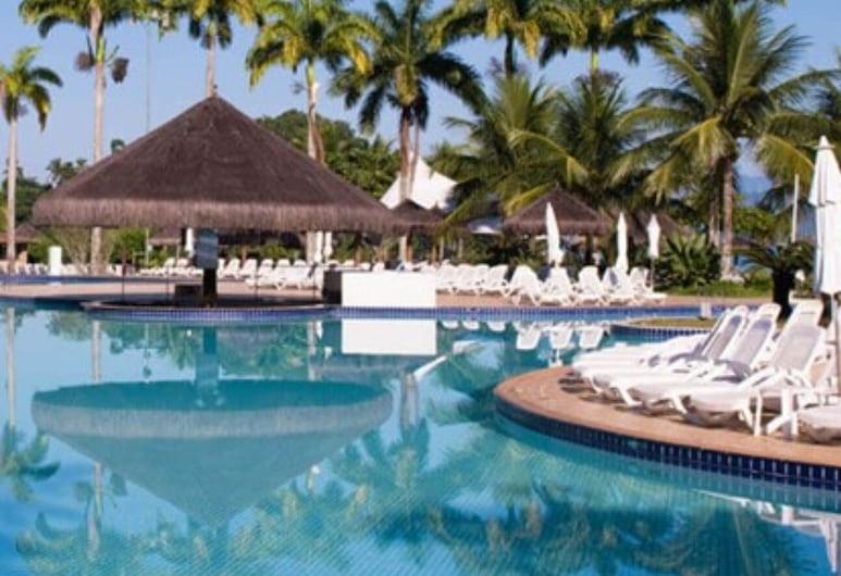Vila Gale Eco Resort de Angra - All Inclusive, Angra dos Reis