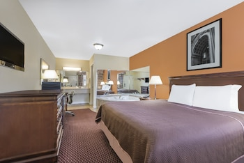 Picture of Travelodge Grove City/South Columbus in Grove City