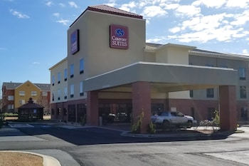 Picture of Comfort Suites Macon in Macon