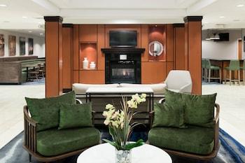 Bild vom Fairfield Inn & Suites by Marriott Kansas City Overland Park in Overland Park
