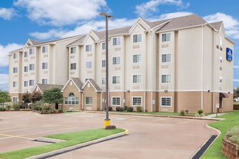Bild vom Microtel Inn & Suites by Wyndham Conway in Conway