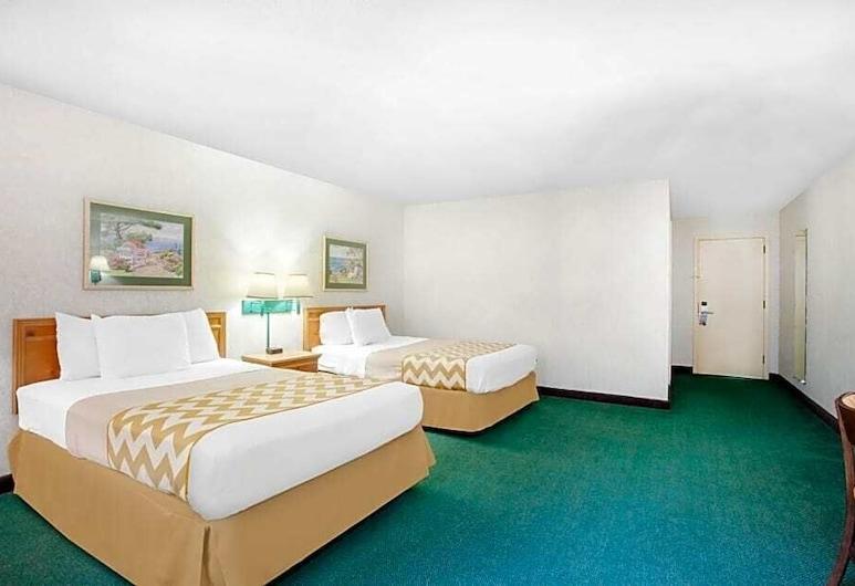 卡萊爾溫德姆旅遊旅館, 卡萊爾