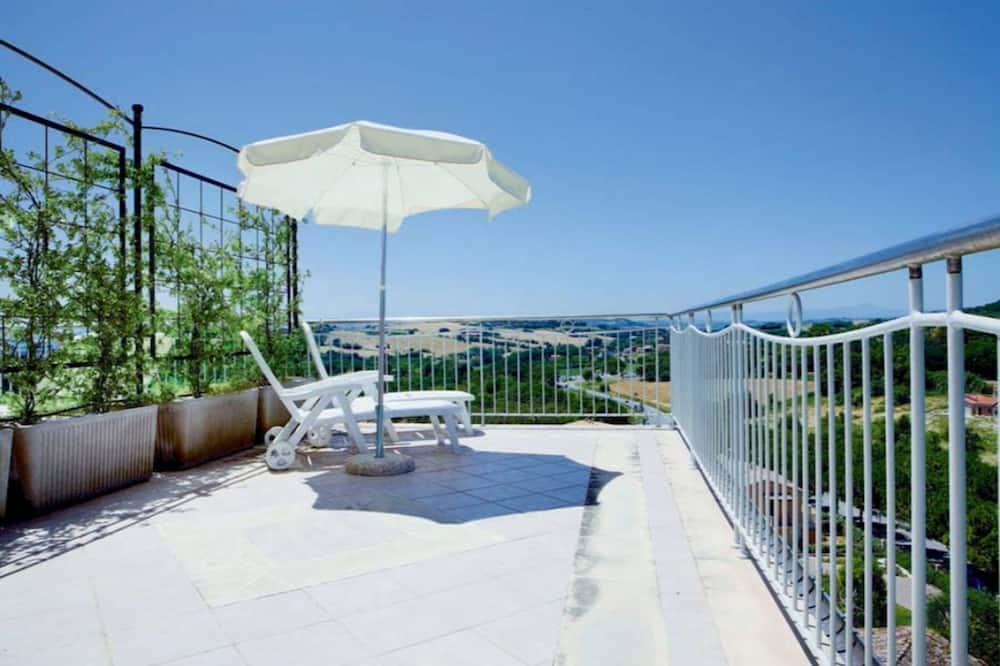 Habitación doble superior - Balcón