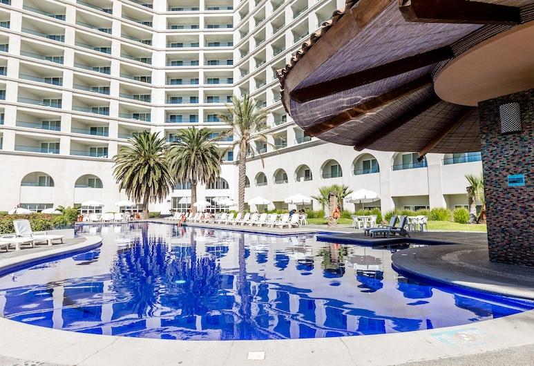 Rosarito Beach Hotel, Playas de Rosarito, Pool