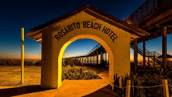 Picture of Rosarito Beach Hotel in Tijuana