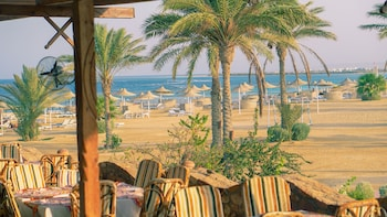 Bild vom Wadi Lahmy Azur Resort- Soft All-inclusive in Marsa Alam