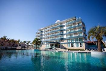 Picture of Oceania Park Hotel in Florianopolis
