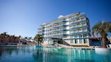 Choose This 4 Star Hotel In Florianopolis