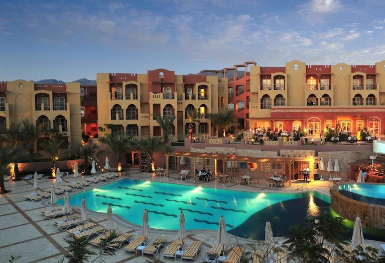 Marina Plaza Tala Bay, Aqaba