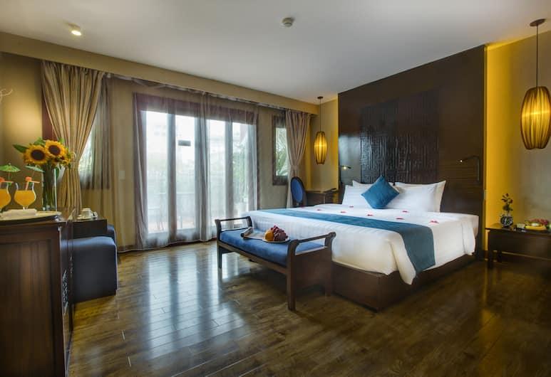Oriental Suite Hotel & Spa, Hanoi