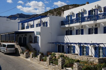Picture of Adonis Hotel in Naxos