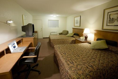 埃迪纳美洲最佳价值酒店/