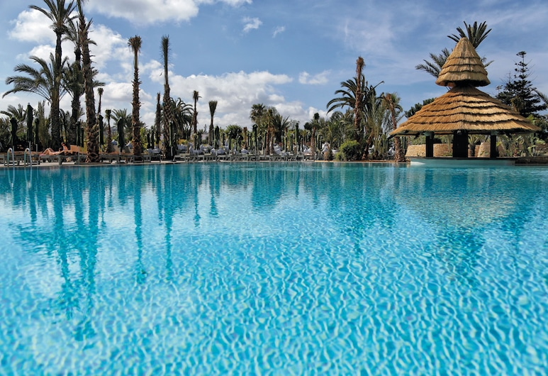 Riu Tikida Beach - Adults Only, Agadir, Pool