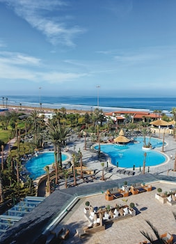 Fotografia do Riu Tikida Beach - Adults Only em Agadir