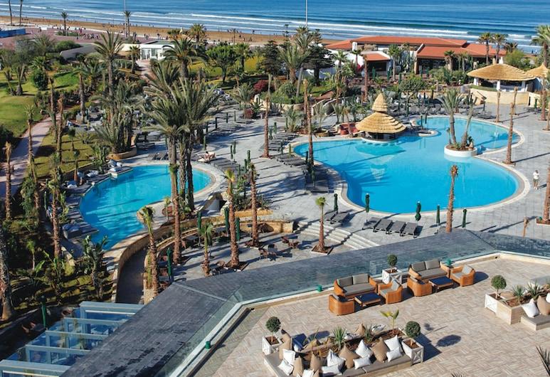 Riu Tikida Beach - Adults Only, Agadir, Utvendig