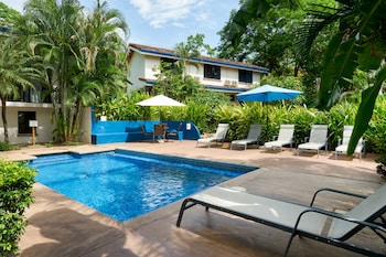 Picture of Tamarindo Blue Apartments in Tamarindo