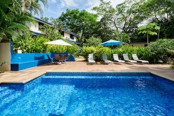 Picture of Tamarindo Blue Apartments in Tamarindo