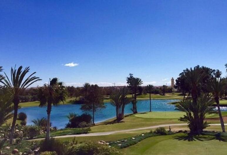 Tikida Golf Palace - Relais & Châteaux, אינזגאן, גולף