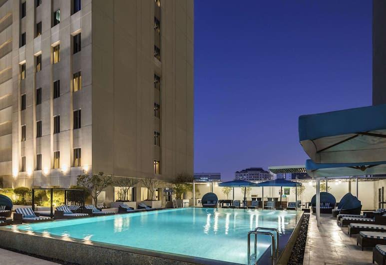 Novotel Dubai Deira City Centre, Dubai, Sports Facility