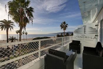 Foto Hotel Shangri La Santa Monica di Santa Monica