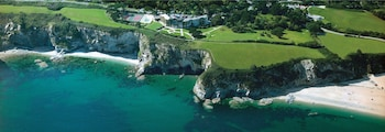 Picture of Carlyon Bay Hotel in St Austell