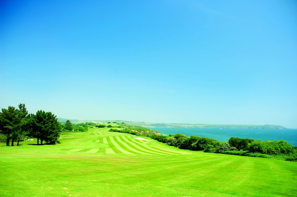 Saint Austell United Kingdom  City new picture : Book Carlyon Bay Hotel, St Austell, United Kingdom Hotels.com