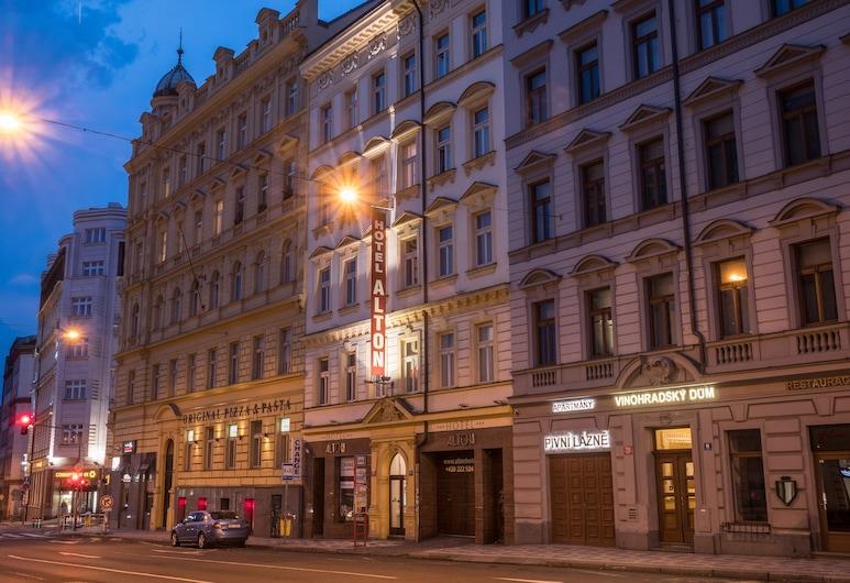 アルトン ホテル プラハ, プラハ