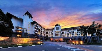 Picture of Pulai Springs Resort in Johor Bahru