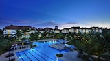 Hotel , Bandar Penawar